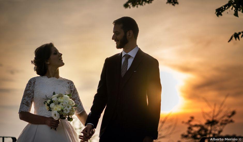 Il matrimonio di Lorenzo e Chiara a Bergamo, Bergamo