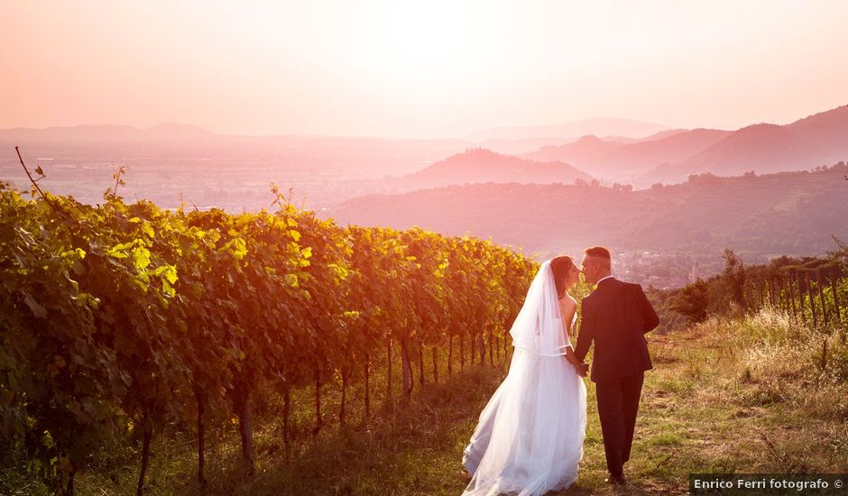 Il matrimonio di Paolo e Alice a Rezzato, Brescia