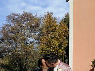 Le nozze di Stefania e Daniele 2