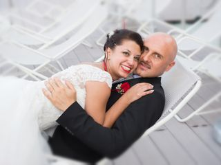 le nozze di Enrica e Paolo 1