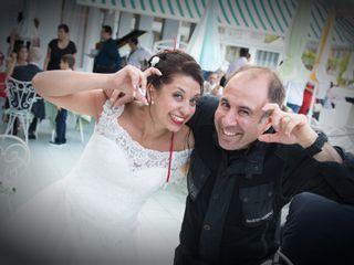 Le nozze di Enrica e Paolo 2