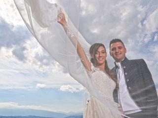 Le nozze di Fabia e Guerino