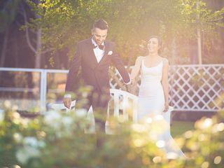 Le nozze di Francesca e Sebastian