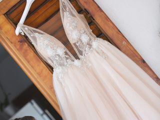 Le nozze di Amalia e Vito 1