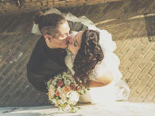 le nozze di Veronica e Patrizio 2