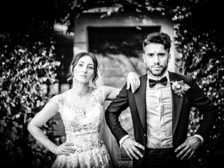 Le nozze di Jenny e Simone