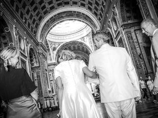 Le nozze di Edyta e Luigi 1