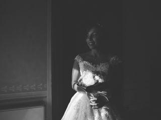 Le nozze di Fabio e Anna 1