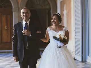 Le nozze di Fabio e Anna 2