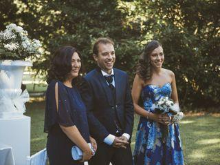 Le nozze di Fabio e Anna 3