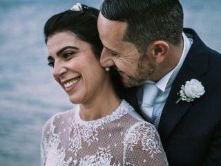 Le nozze di Felicia e Gabriele