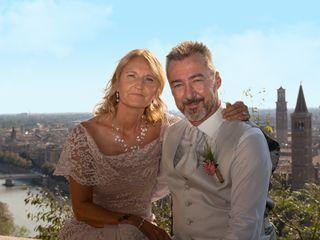 Le nozze di Nicoletta e Andrea
