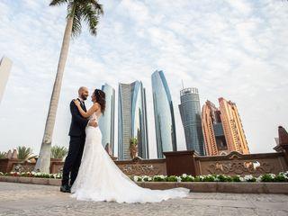 Le nozze di Francesco e Viviana