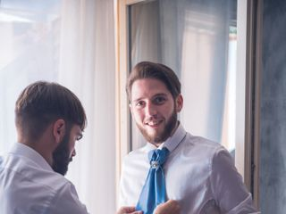 Le nozze di Tommaso e Federica 2
