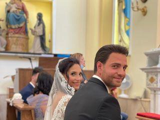 Le nozze di Lilly e Filippo 3