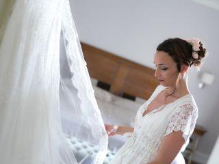 Le nozze di Valeria e Francesco 2