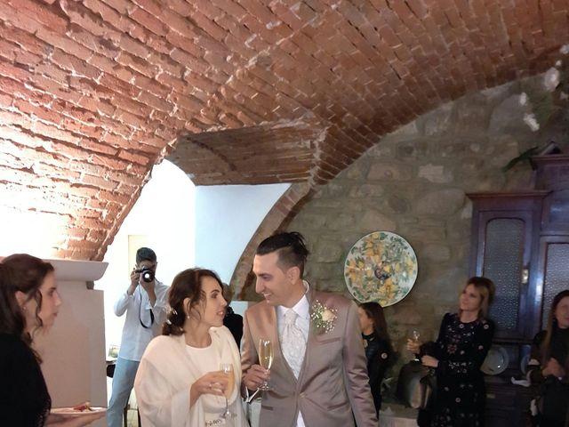 Il matrimonio di Daniele e Stefania a Loiano, Bologna 4