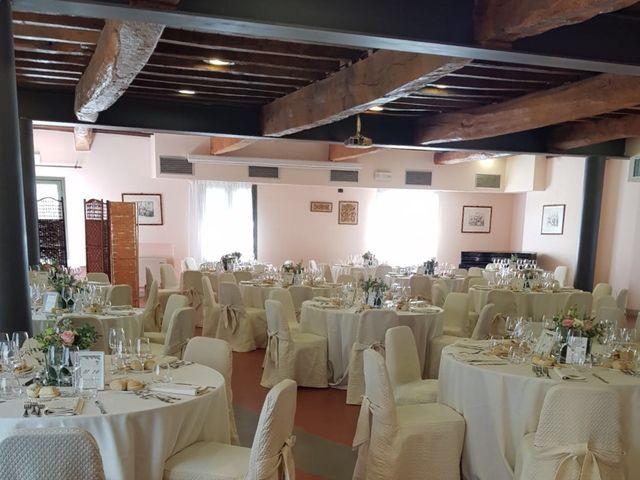 Il matrimonio di Daniele e Stefania a Loiano, Bologna 5
