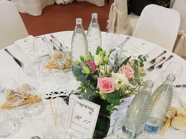 Il matrimonio di Daniele e Stefania a Loiano, Bologna 6