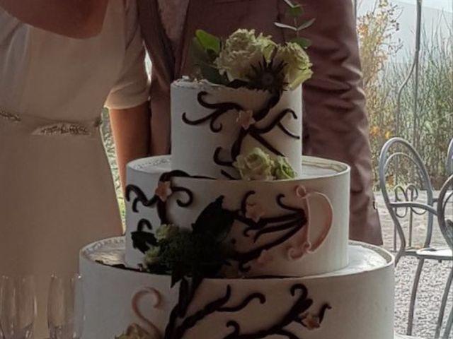 Il matrimonio di Daniele e Stefania a Loiano, Bologna 11