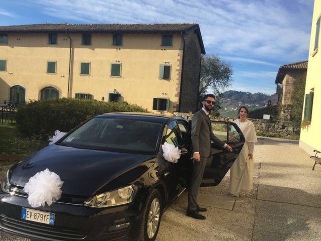 Il matrimonio di Daniele e Stefania a Loiano, Bologna 13