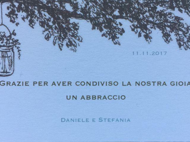 Il matrimonio di Daniele e Stefania a Loiano, Bologna 2