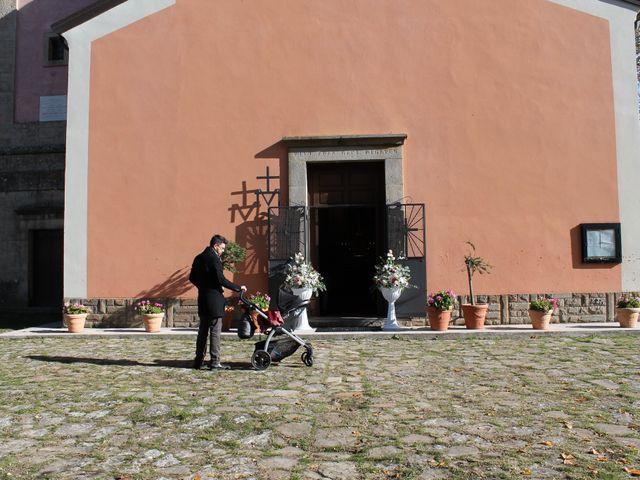 Il matrimonio di Daniele e Stefania a Loiano, Bologna 16
