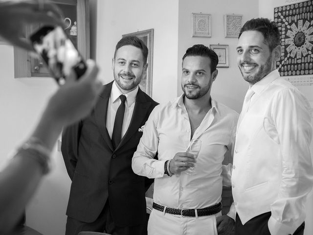 Il matrimonio di Vito e Amalia a Battipaglia, Salerno 7