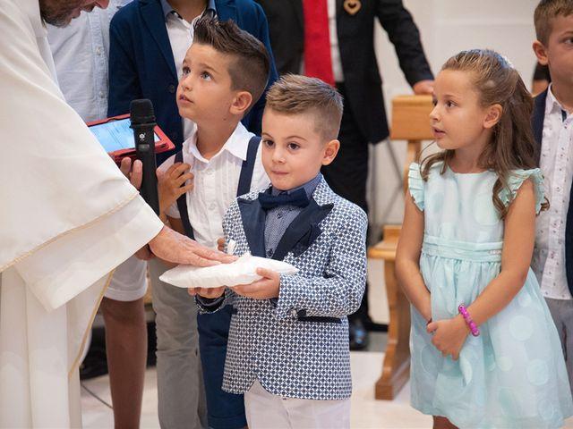 Il matrimonio di Vito e Amalia a Battipaglia, Salerno 9