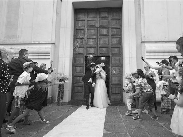 Il matrimonio di Vito e Amalia a Battipaglia, Salerno 10
