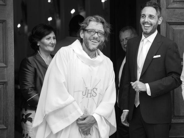 Il matrimonio di Vito e Amalia a Battipaglia, Salerno 22