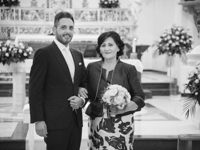 Il matrimonio di Vito e Amalia a Battipaglia, Salerno 23