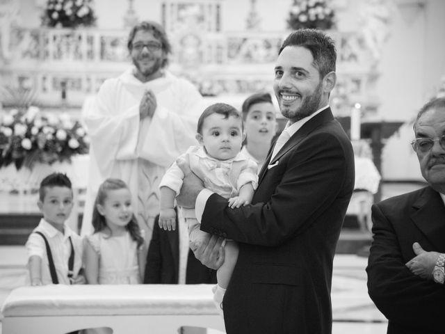 Il matrimonio di Vito e Amalia a Battipaglia, Salerno 25