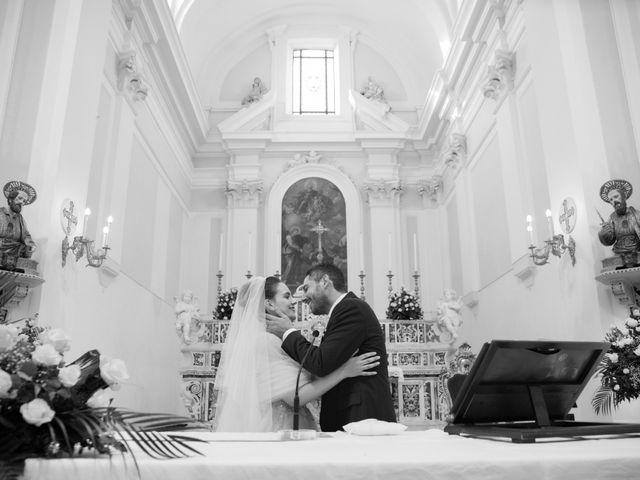 Il matrimonio di Vito e Amalia a Battipaglia, Salerno 26