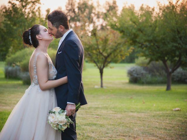 Le nozze di Amalia e Vito