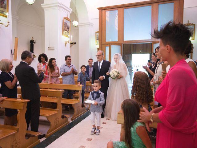 Il matrimonio di Vito e Amalia a Battipaglia, Salerno 36