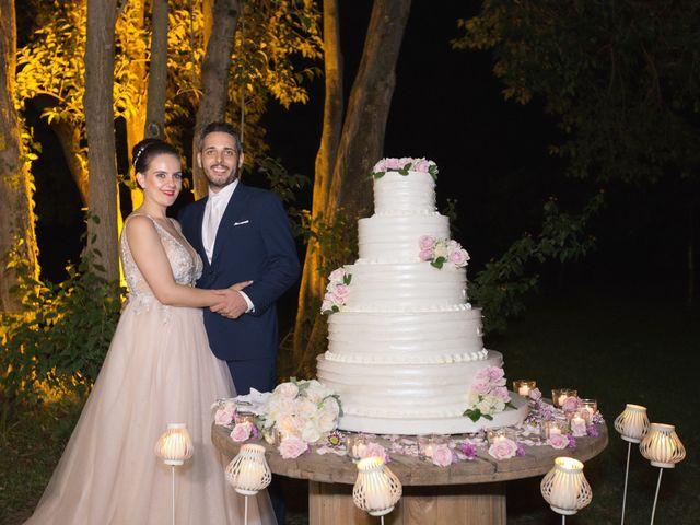 Il matrimonio di Vito e Amalia a Battipaglia, Salerno 37