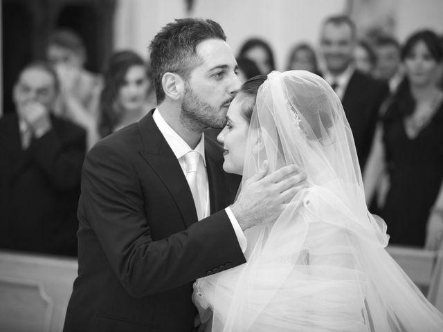 Il matrimonio di Vito e Amalia a Battipaglia, Salerno 49