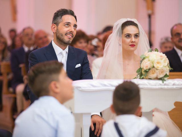 Il matrimonio di Vito e Amalia a Battipaglia, Salerno 50