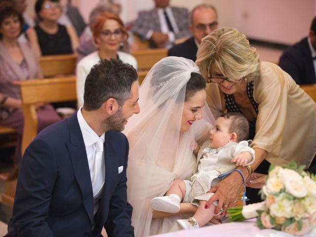 Il matrimonio di Vito e Amalia a Battipaglia, Salerno 51