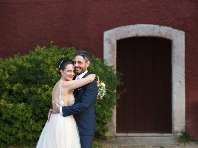 Il matrimonio di Vito e Amalia a Battipaglia, Salerno 52