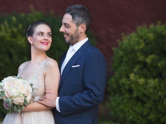 Il matrimonio di Vito e Amalia a Battipaglia, Salerno 53
