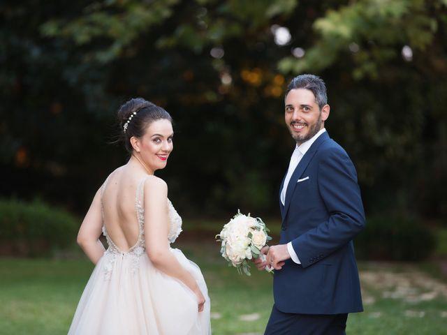 Il matrimonio di Vito e Amalia a Battipaglia, Salerno 54