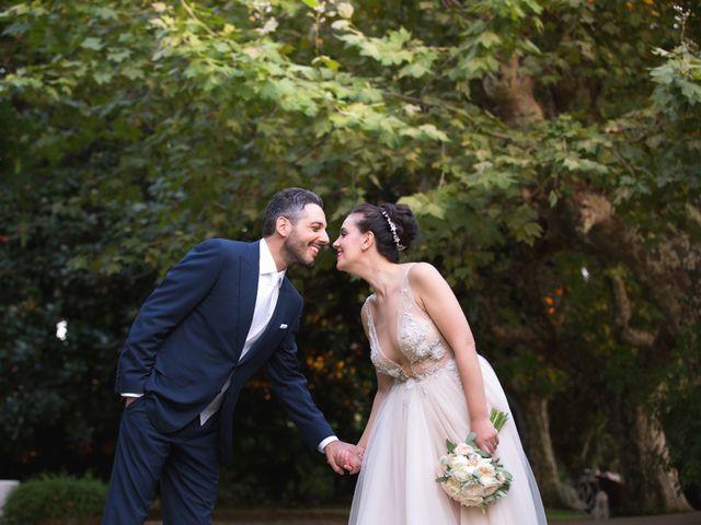 Il matrimonio di Vito e Amalia a Battipaglia, Salerno 57