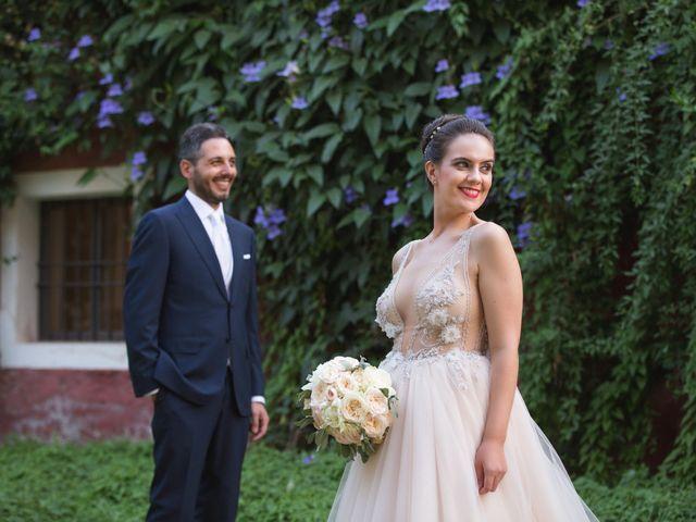 Il matrimonio di Vito e Amalia a Battipaglia, Salerno 58