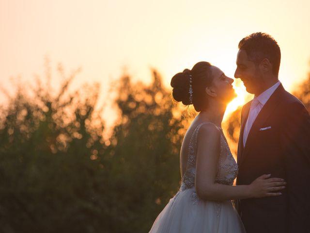 Il matrimonio di Vito e Amalia a Battipaglia, Salerno 61