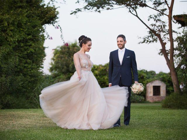 Il matrimonio di Vito e Amalia a Battipaglia, Salerno 64