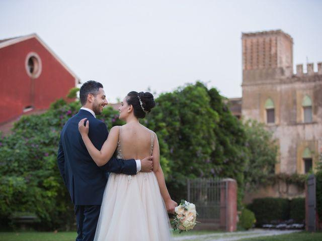 Il matrimonio di Vito e Amalia a Battipaglia, Salerno 67