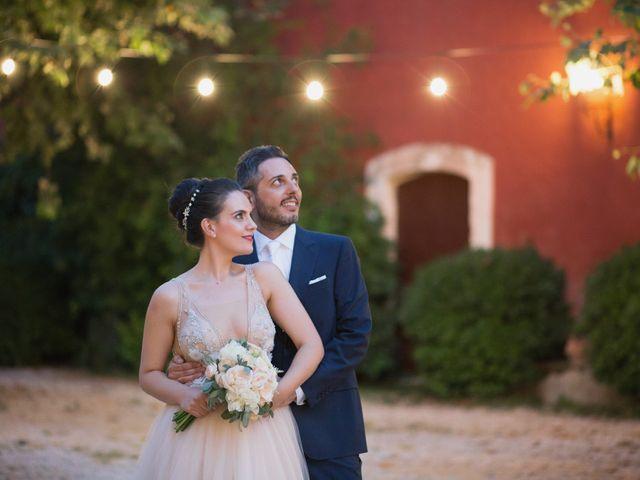 Il matrimonio di Vito e Amalia a Battipaglia, Salerno 68