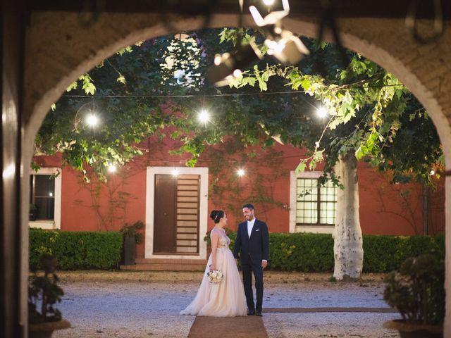 Il matrimonio di Vito e Amalia a Battipaglia, Salerno 69